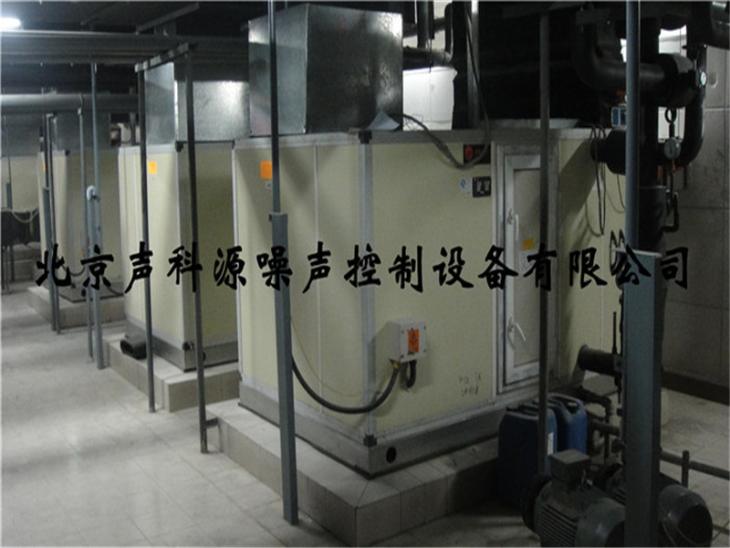 空凋室外机噪声治理的措施